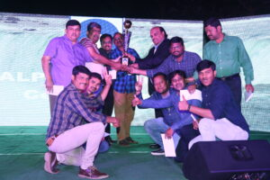 12th Annual Day